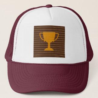 Trophy Award Cup Winner Success NVN278 Sports GIFT Trucker Hat