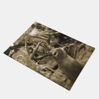 Trophy Deer Doormat