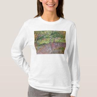 Tropical Landscape, Martinique, 1887 T-Shirt