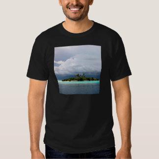 Tropical Treasure Cove Island Shirt