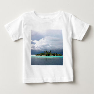Tropical Treasure Cove Island T Shirt