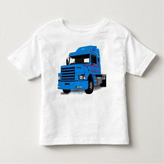 Truck Toddler T-Shir Toddler T-Shirt