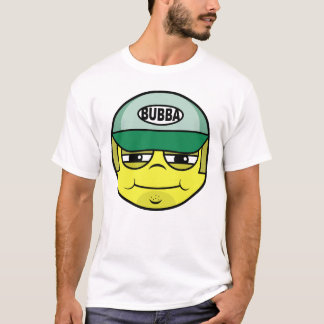 Trucker Face T-Shirt