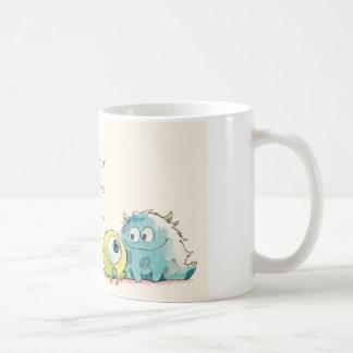 True friendship coffee mug