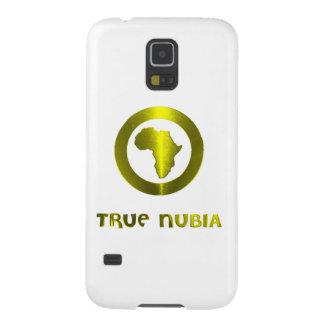 True Nubia Gear & Merchandise Samsung Galaxy Nexus Cases