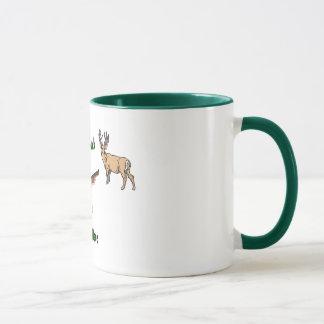 Truman Mug