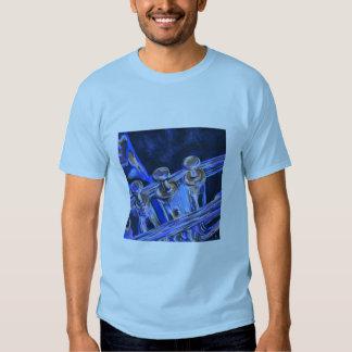 trumpet #1 shirt