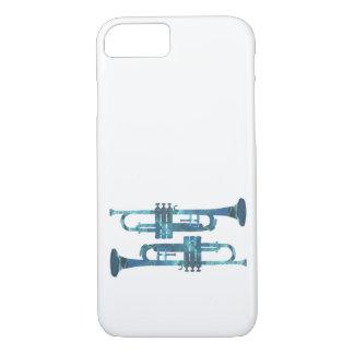 Trumpet Art iPhone 8/7 Case