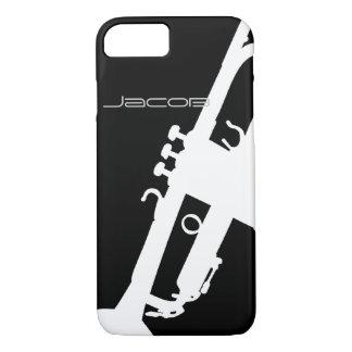 Trumpet Customizable iPhone 8/7 Case