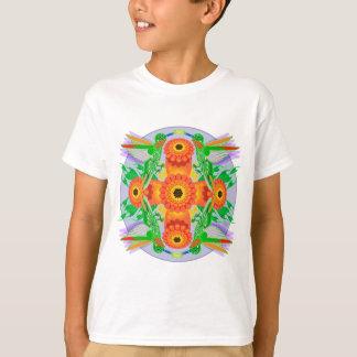 Trumpet Mandala T-Shirt