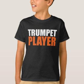 TRUMPET PLAYER T-Shirt