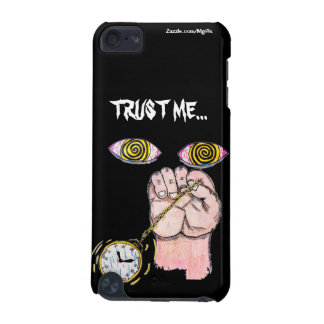Trust Me iPod Touch (5th Generation) Cover