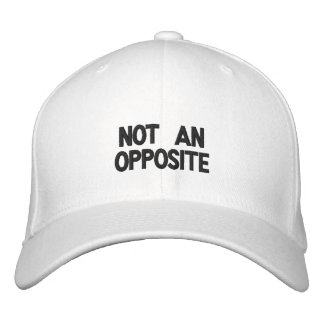 TRUTH HAT EMBROIDERED HATS
