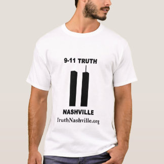 Truth Nashville (front only) T-Shirt