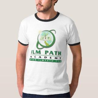 Tshirt short sleeve - Ilm Path Academy