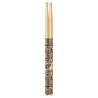 Tss doom drumsticks