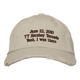 TT Hershey Tornado Hat