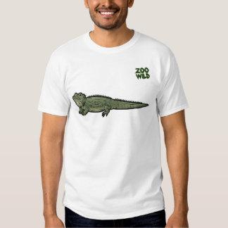 Tuatara Tshirt