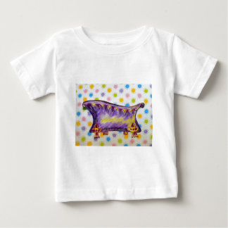 Tub of Bubbles Baby T-Shirt