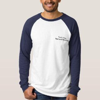 Tuck U InnBed and Breakfast T-Shirt
