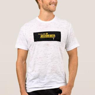 Tuesday Night Neckbreaker T-Shirt