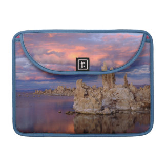 Tufa Formations on Mono Lake Sleeve For MacBook Pro