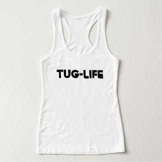 TUG LIFE Tank Top Ladies