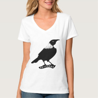Tui | New Zealand Native Bird T-Shirt