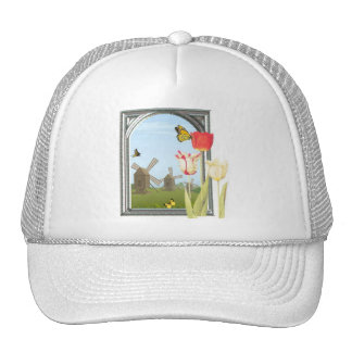 Tulips from Amsterdam Cap