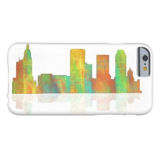 Tulsa Oklahoma Skyline Barely There iPhone 6 Case