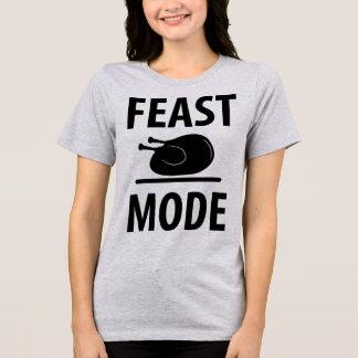 Tumblr T-Shirt Feast Mode