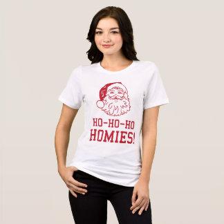 Tumblr T-Shirt Ho Ho Ho Homies