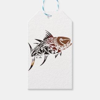 Tuna Gift Tags