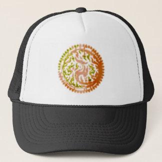 Tune Trucker Hat