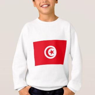 Tunisia Flag Sweatshirt