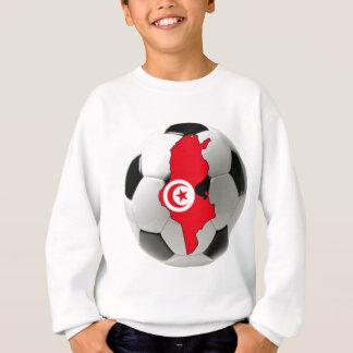 Tunisia national team sweatshirt