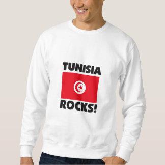 Tunisia Rocks Sweatshirt
