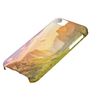 Tunnel View of Yosemite National Park iPhone 5C Case