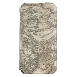 Turkey 5 2 incipio watson™ iPhone 6 wallet case