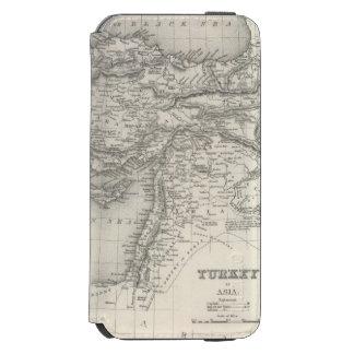 Turkey in Asia 4 Incipio Watson™ iPhone 6 Wallet Case