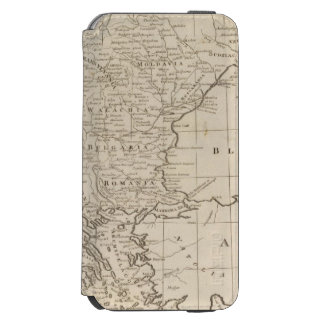 Turkey, in Europe and Hungary Incipio Watson™ iPhone 6 Wallet Case