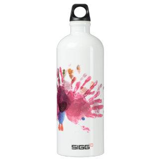 Turkey SIGG Traveller 1.0L Water Bottle