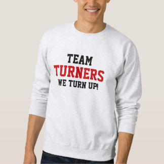 TURNER FAMILY PRIDE SWEATSHIRT