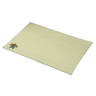 Turtle Ba-Gua Placemat