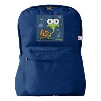 Turtle Backpack, Navy Backpack