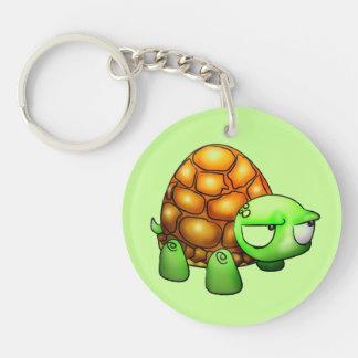 Turtle Key Chain