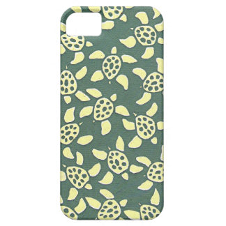 turtle patterning case for the iPhone 5