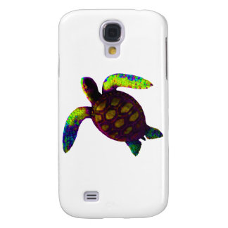 Turtle Yellow The MUSEUM Zazzle Gifts, Gifts The M Samsung Galaxy S4 Cases