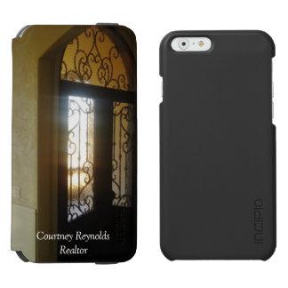 Tuscan Entry Incipio iPhone 6 Wallet Case Incipio Watson™ iPhone 6 Wallet Case