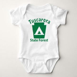 Tuscarora SF Camp - Infant Creeper